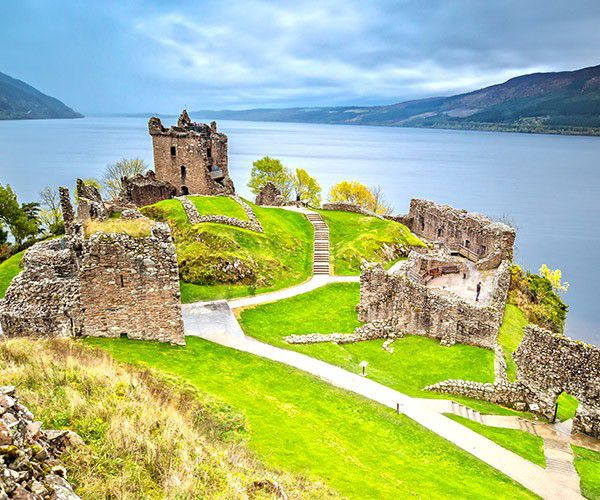 5 hikes to capture the essence of Scotland