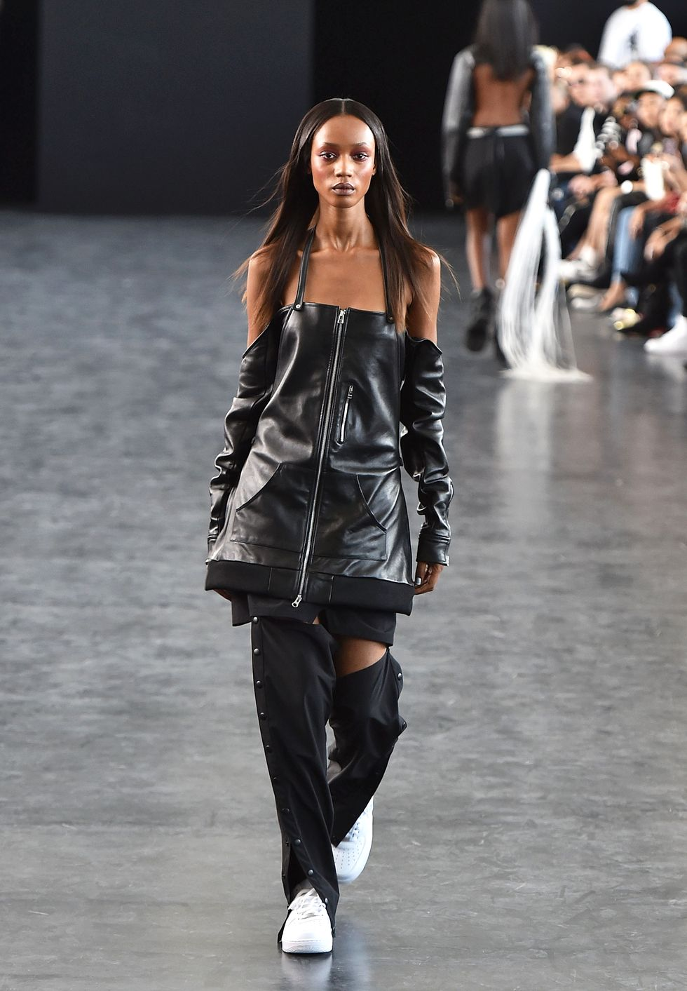 Hood By Air Officially Makes Its Return