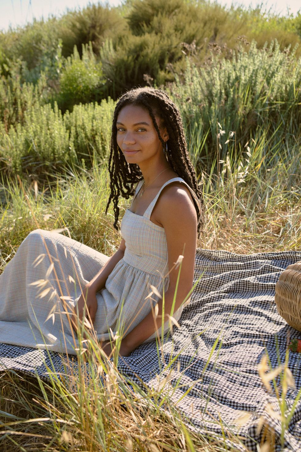 Environmental Activist Leah Thomas Shares the Sustainable Pieces She Loves