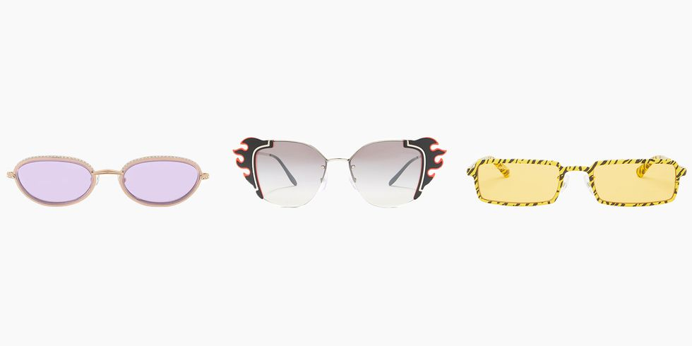 16 Designer Sunglasses On Sale Right Now