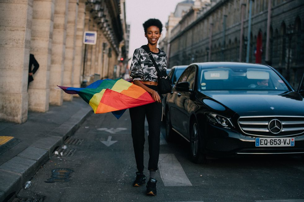 15 Pride Outfits That Give Back to the LGBTQ+ Community