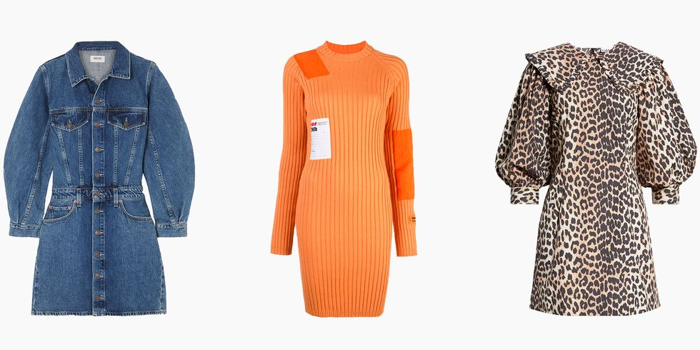 15 On-Sale Dresses That Will Last You From Now Until Fall