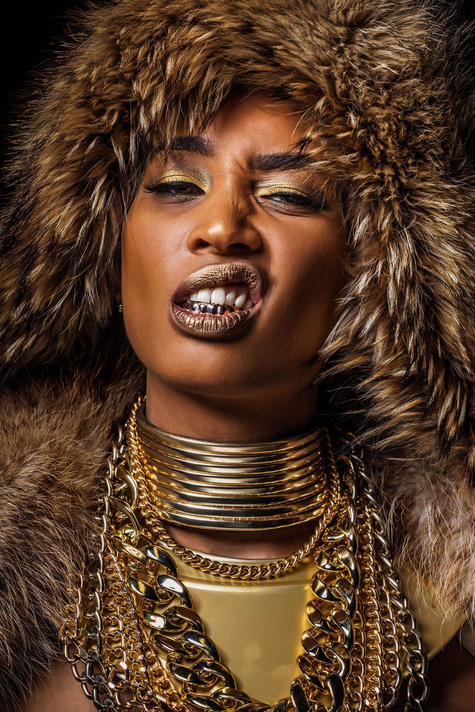 Black Women, Grillz, and the Reclamation of Power