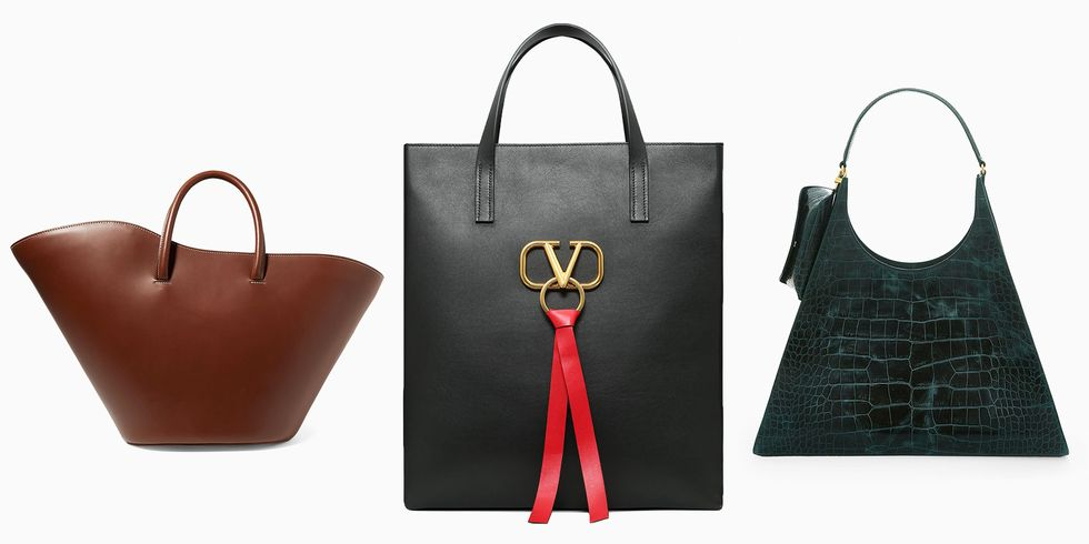 15 Office-Friendly Bags That Are Big Enough to Hold Your Laptop