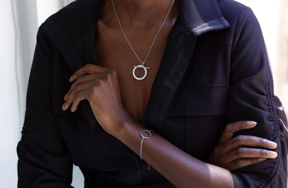 Shop Serena Williams' New 'Unstoppable' Jewelry, Support Black Business