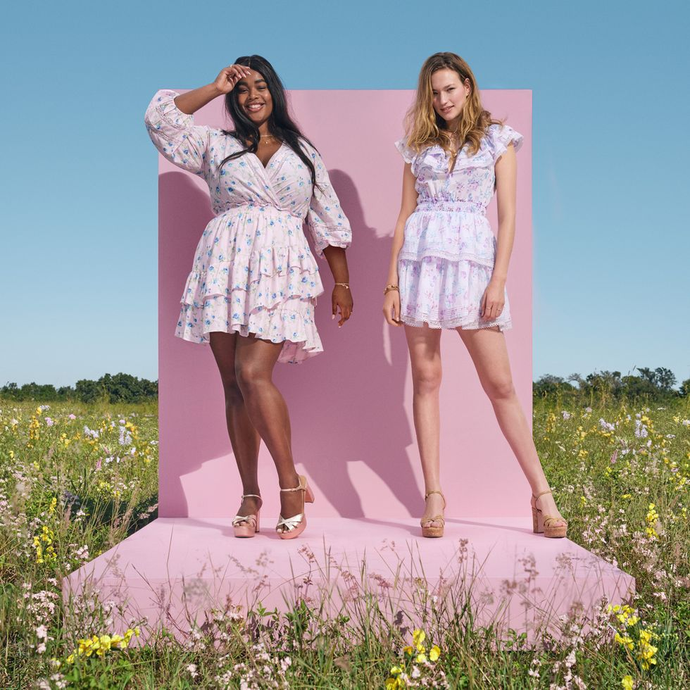 Target Announces New Designer Dress Collection With Cushnie, LoveShackFancy, and Lisa Marie Fernandez