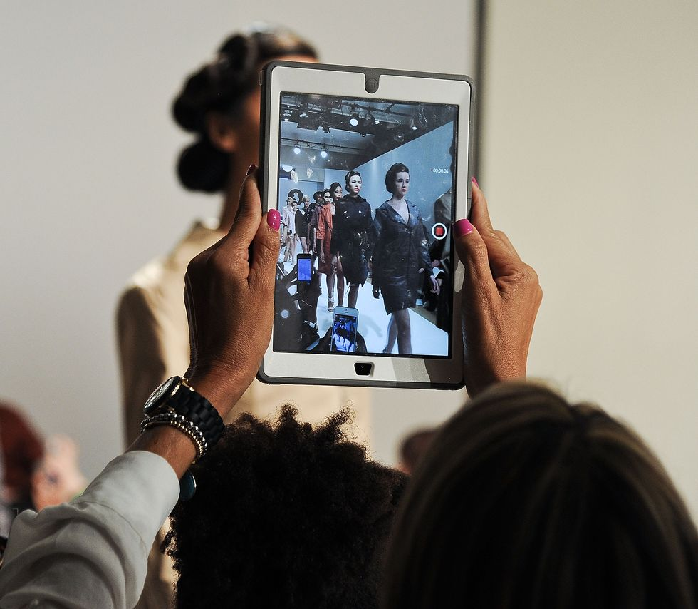ELLE International Hosts Series of Virtual Fashion Courses