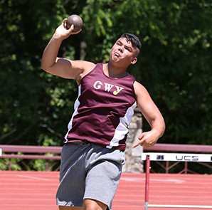 TRACK & FIELD: Several Cherokee High athletes place at regional, qualify for state meet - The Cherokee One Feather -
