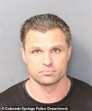 Colorado Springs man admitted to his wifes murder in phone call to ex - Californianewstimes.com
