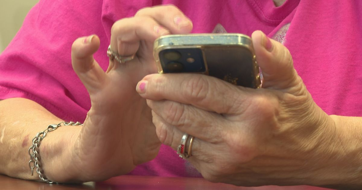 An online phone number search can land you on a call with fraudsters - KOAA.com Colorado Springs and Pueblo News