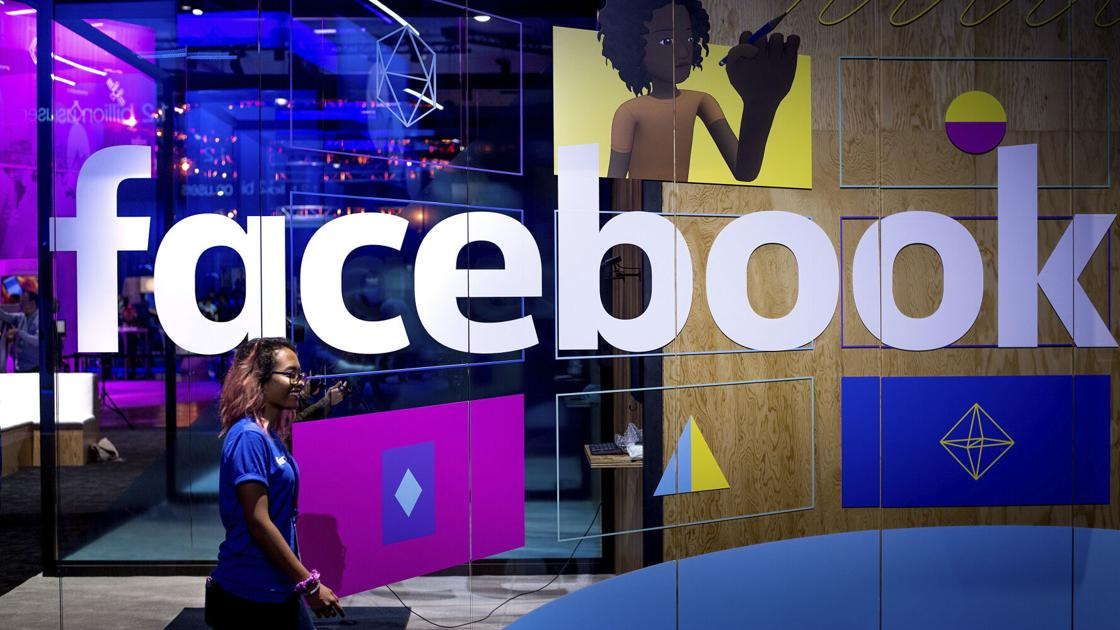 Facebook launches podcasts, live audio service - Arizona Daily Star