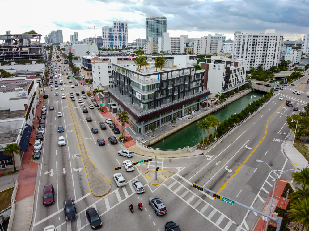 Miami Beach Continues to Step Up Efforts for Class A Office Space to Diversify Economy - RE:MiamiBeach