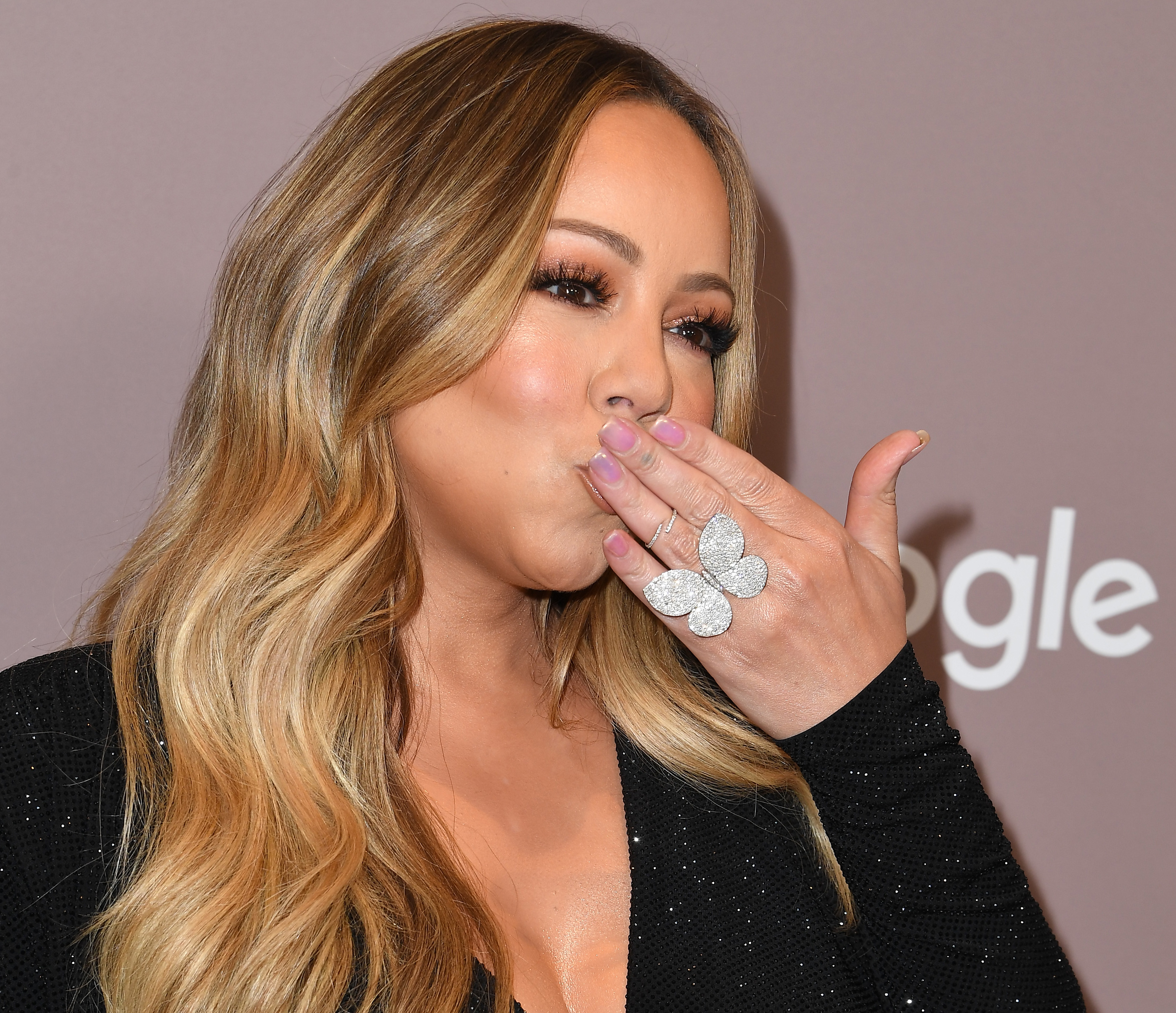 Best Celebrity Fathers Day 2021 Messages: Mariah Carey, Tyler Perry, Tyra Banks and More - Newsweek
