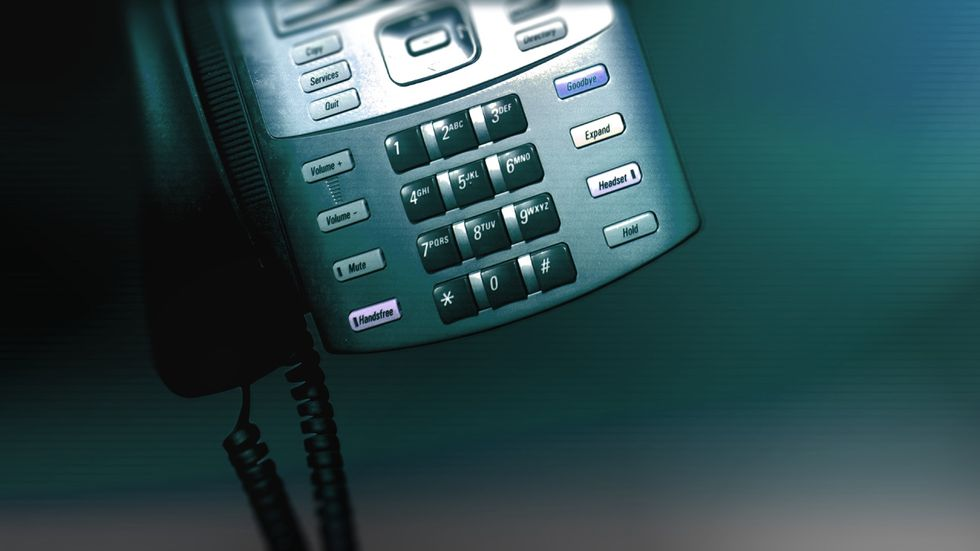GCSO warning residents of phone scam circulating in area - WCTV