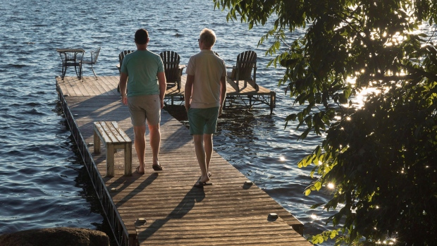 Summer travel demand so far focused on driving and family, say travel agents - CTV News