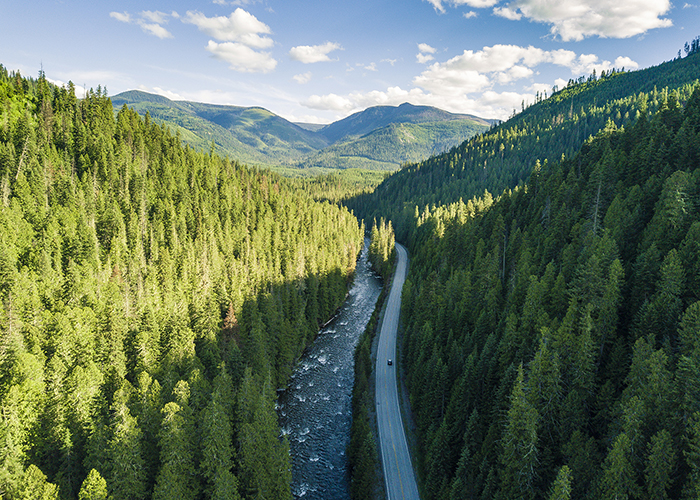 Best places to roadtrip in Washington this summer - Seattle Times - Seattle Times