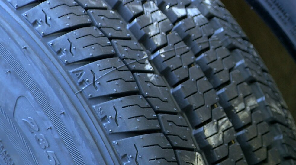 Tire safety tips as travel begins for July 4th weekend - KLTV