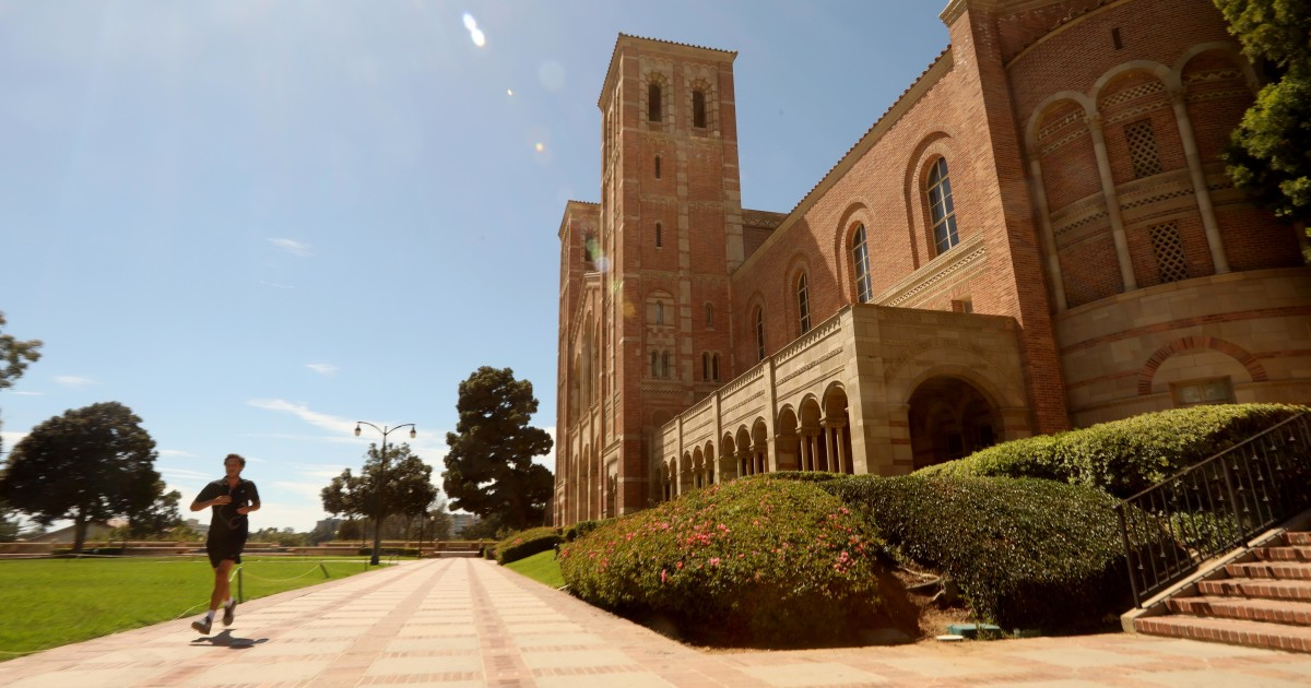 Elite defense of higher education is insulting, unrealistic - Los Angeles Times