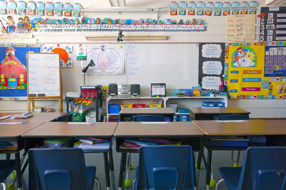 Pa. public charter schools applaud state spending plan for education - 69News WFMZ-TV