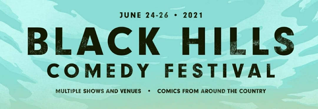 Black Hills Comedy Festival hits the stage in Rapid City - KNBN NewsCenter1 - Newscenter1.tv