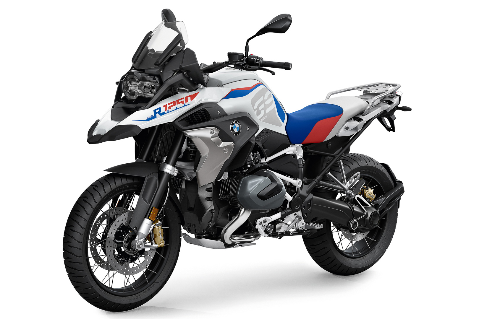 2022 BMW R 1250 GS First Look: Essential Fast Facts - UltimateMotorcycling.com
