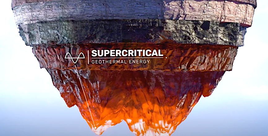 Disruptive drilling technology to help geothermal power the world - ThinkGeoEnergy