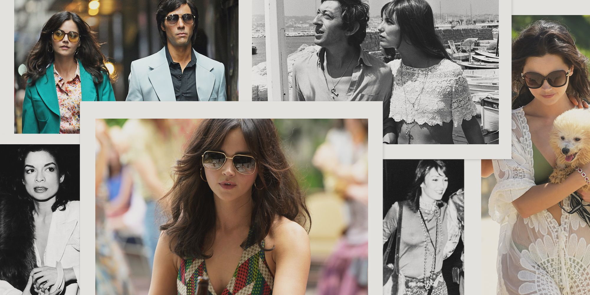 The Jet Set Style of the 70s Never Goes Out of Fashion