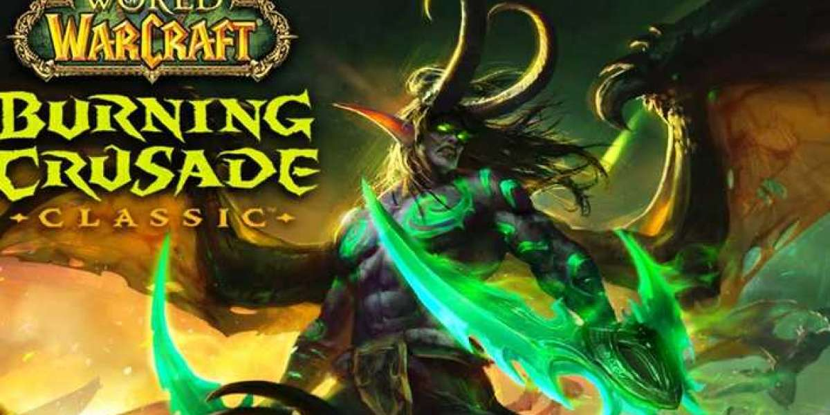 There are a large number of server choices in World of Warcraft Burning Crusade Classic