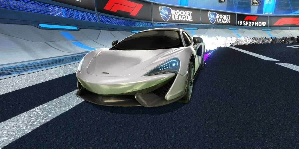 Psyonix advanced and released Rocket League a vehicular football video game