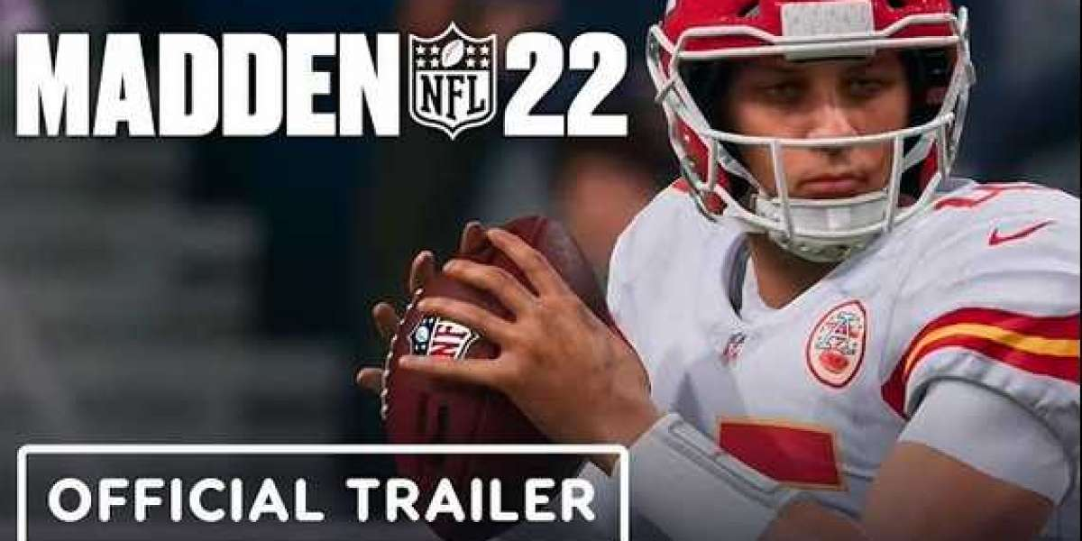 Madden 22 shines in the franchise model