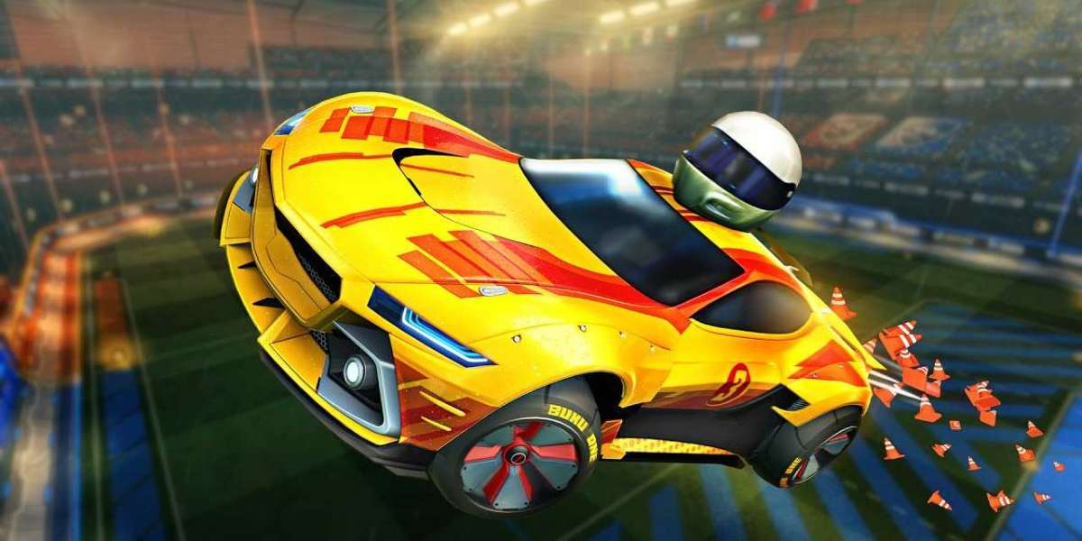 Rocket League exiting Xbox Game Pass, suggesting this leak isn't a miscommunication on Nintendo's element