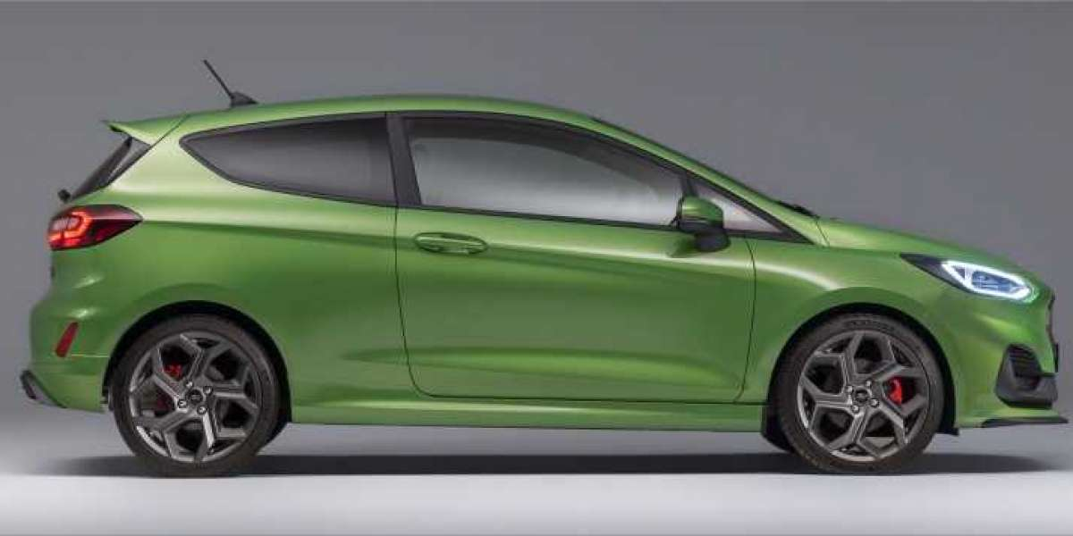 The popular Ford Fiesta gets a new and upgraded variant
