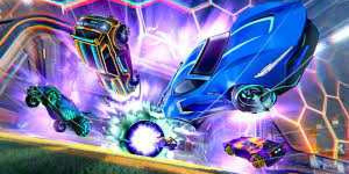 Rocket League won't be the sport of the instant